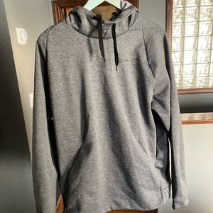 Nike dri-fit sweatshirt